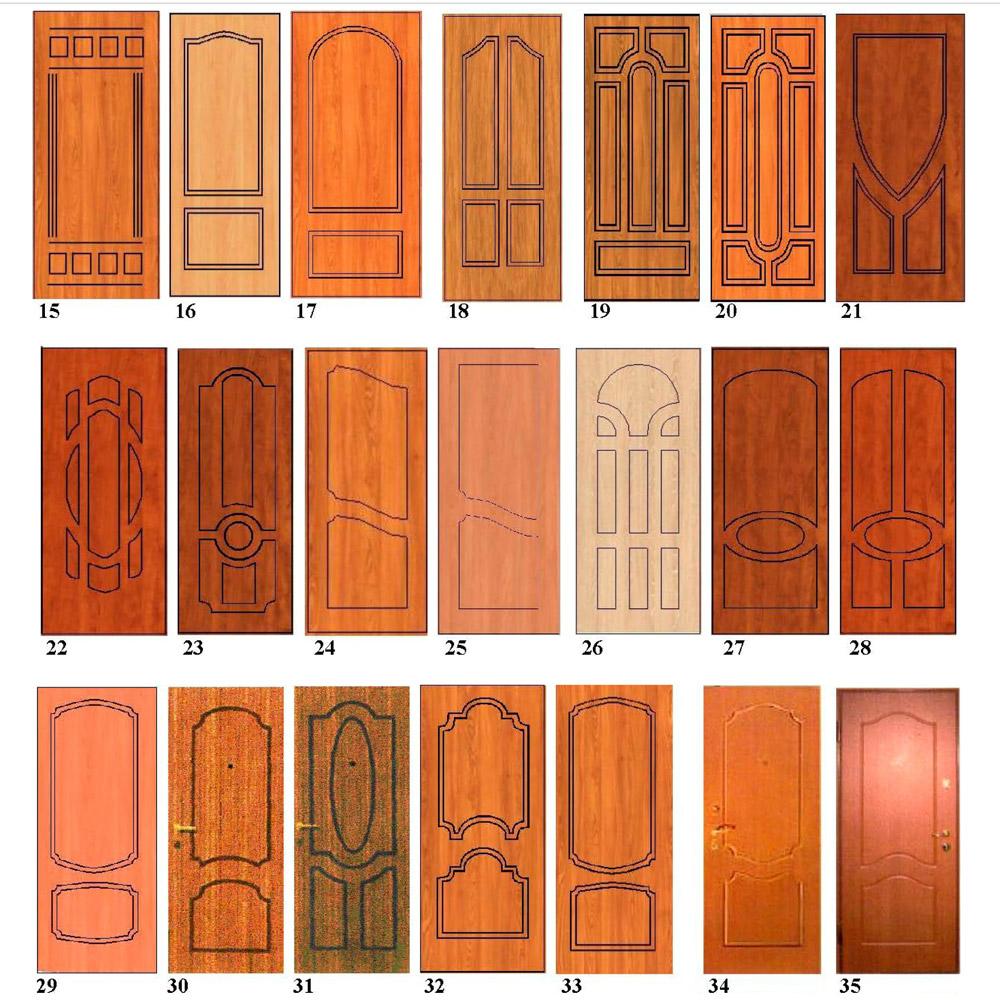 Экономичная технология изготовления и отделки мебельных фасадов — википро: отраслевая энциклопедия. окна, двери, мебель