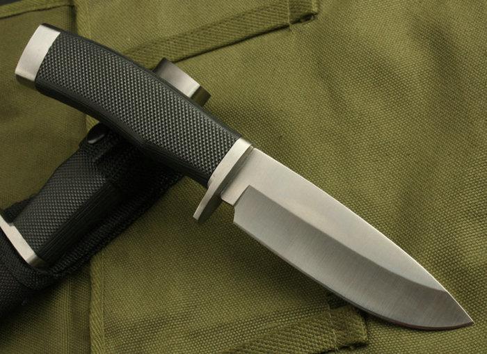 Сталь для ножа: свойства, состав и характеристики