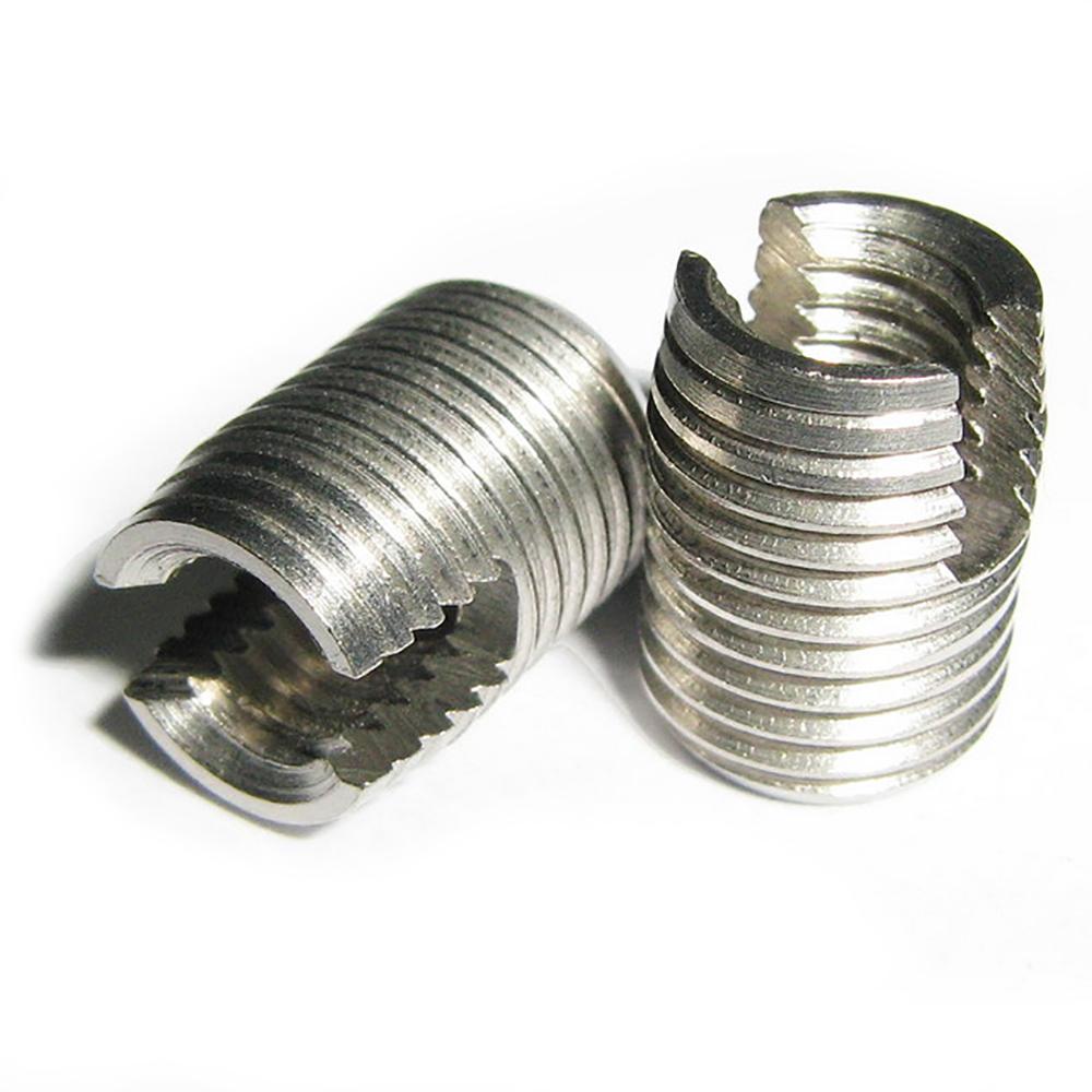Жидкая резьба восстановление сорванной резьбы - металлы и металлообработка