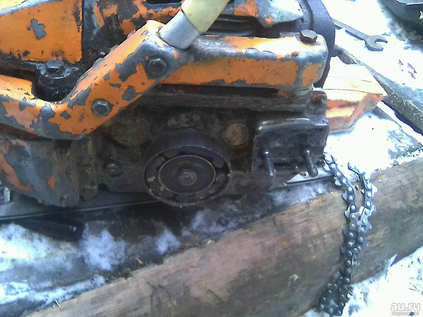 Бензопила тайга 245 ремонт своими руками - всё про трактора и спецтехнику