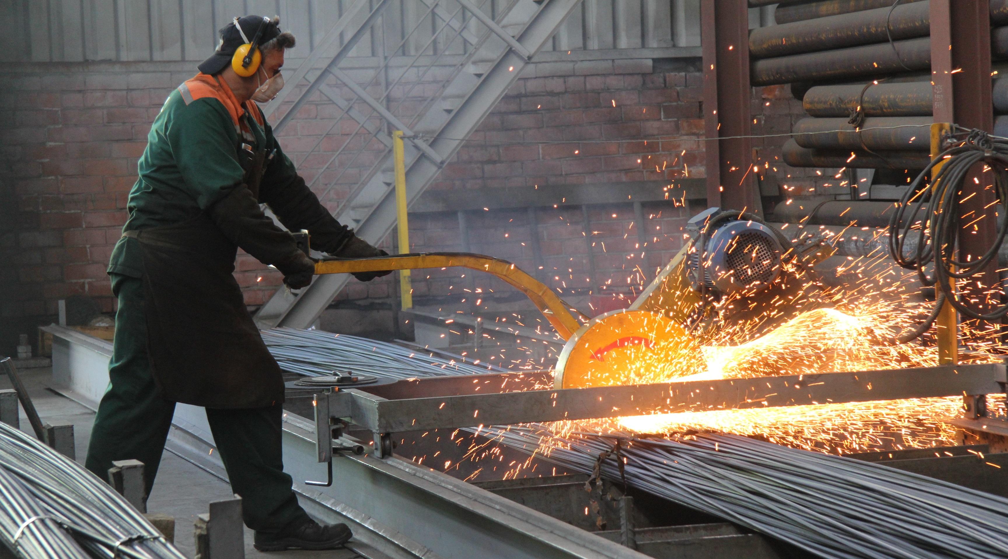 Обработка металла давлением. все способы и нюансы