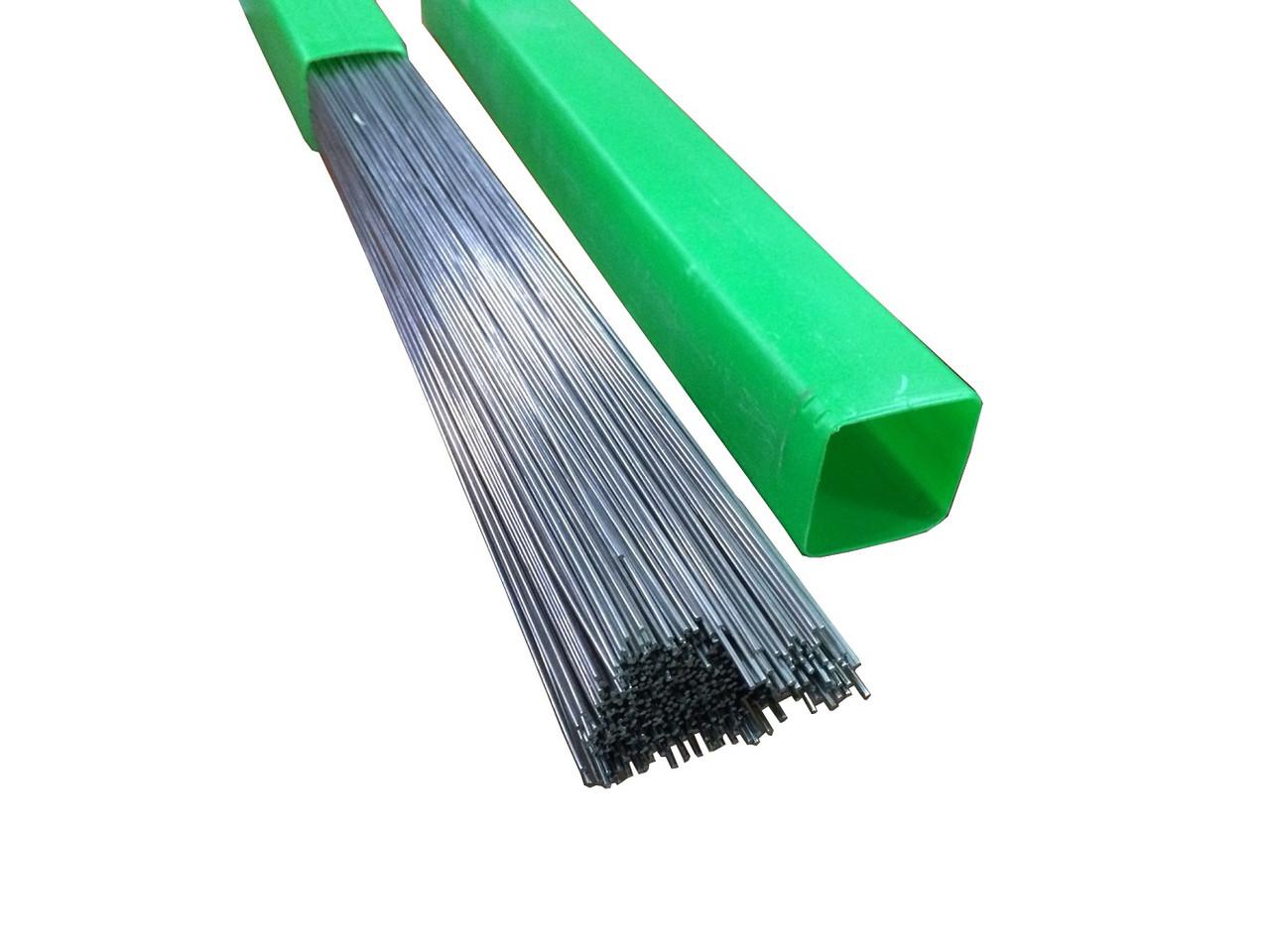 Проволока для сварки алюминия: сварочная проволока для полуавтомата без газа, присадочная проволока, другие виды для алюминиевых сталей