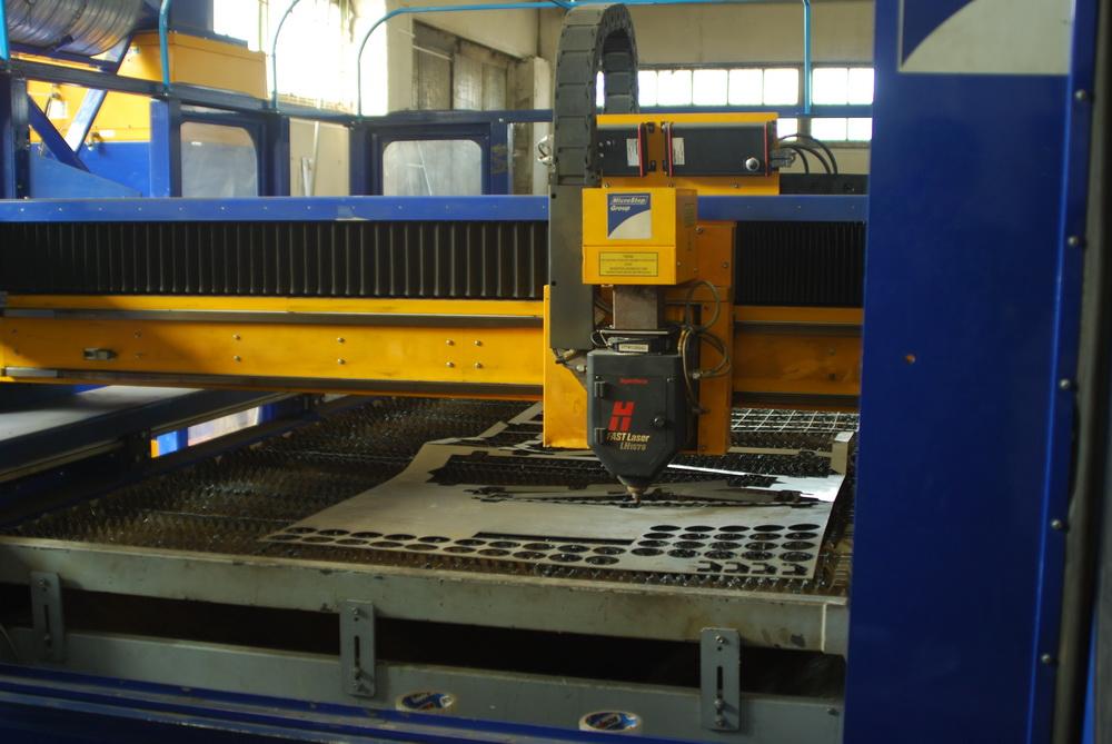 Обзор технологий раскроя металла: выбор метода, минимизация отходов типичные ошибки