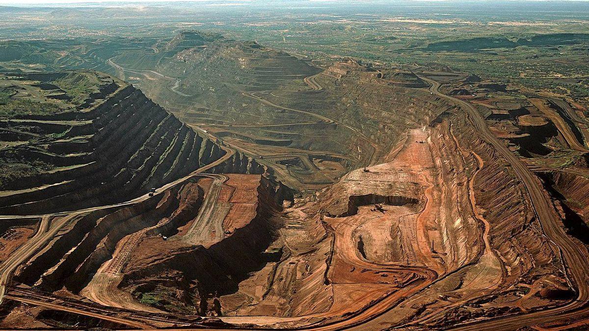 Что такое руда? какие виды руды бывают? как добывают? страны-лидеры по добыче руды