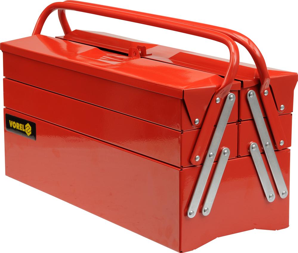 Настенный ящик для инструментов своими руками - чертежи проекта