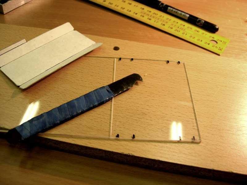 Чем резать оргстекло, какие инструменты и оборудование применяют для фрезерной, лазерной и токарной обработки акрила?