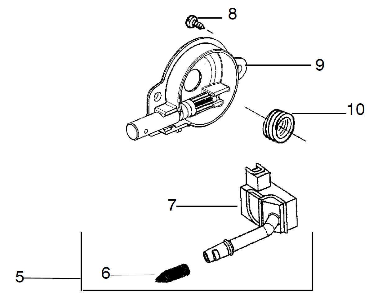 Замена поршневой хускварна 137 - подробная инструкция со схемами