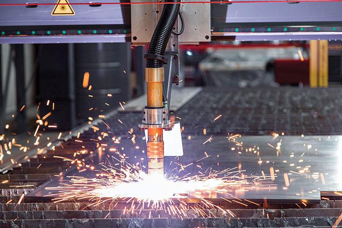 Что такое плазморез и как работает плазменный резак по металлу?