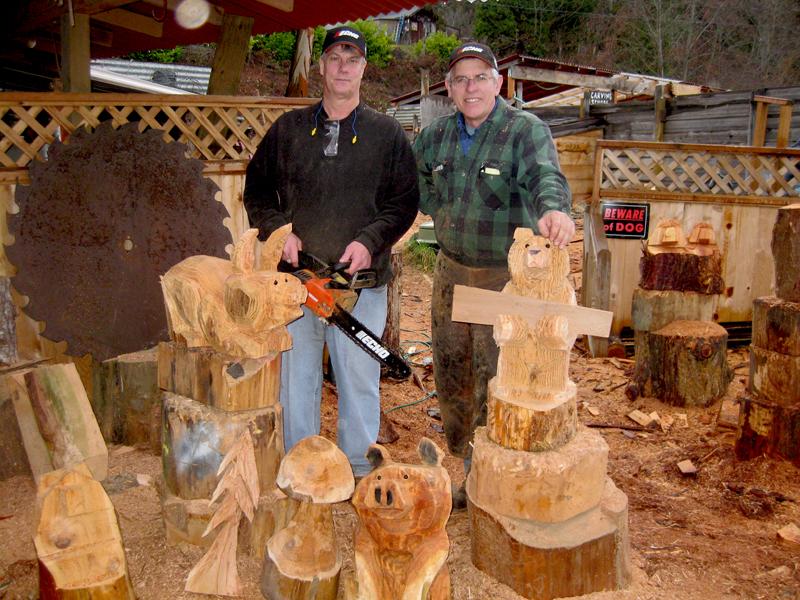 Как вырезать из дерева медведя: описание, инструменты, финишная обработка скульптуры