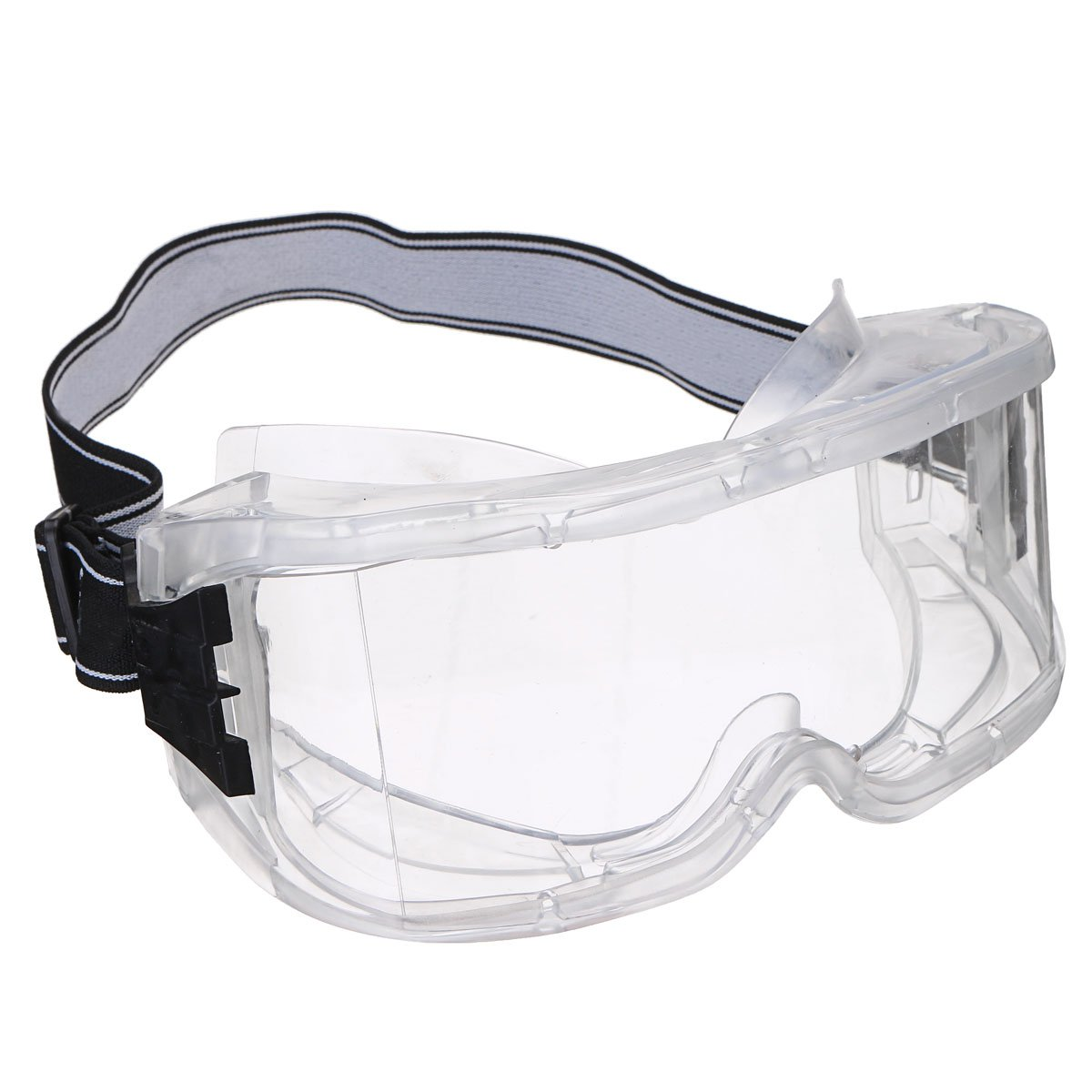 Как выбрать защитные очки для работы с болгаркой