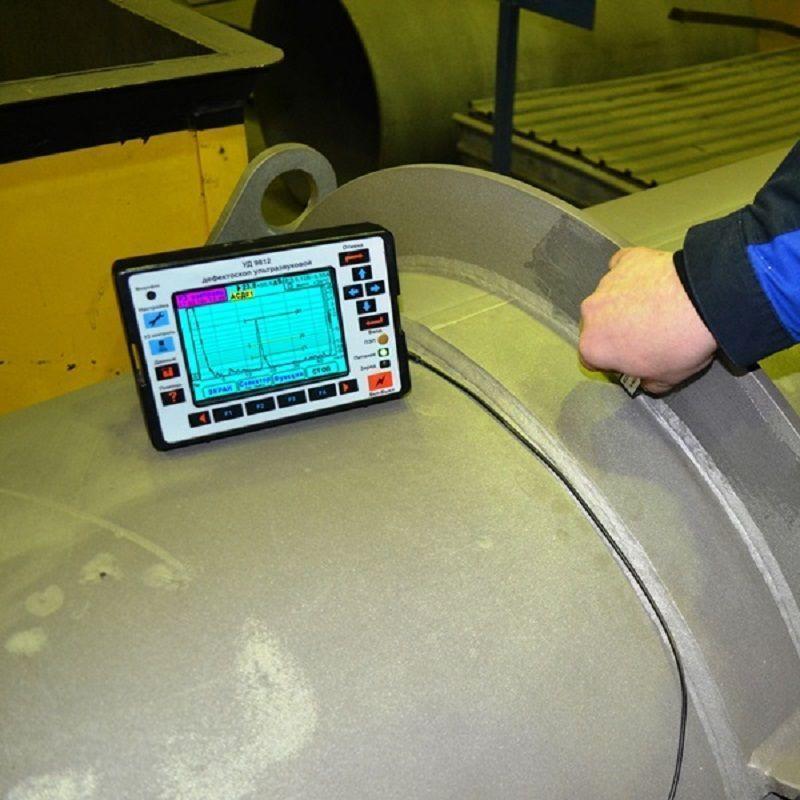 Как осуществляется контроль качества сварки швов и сварных соединений