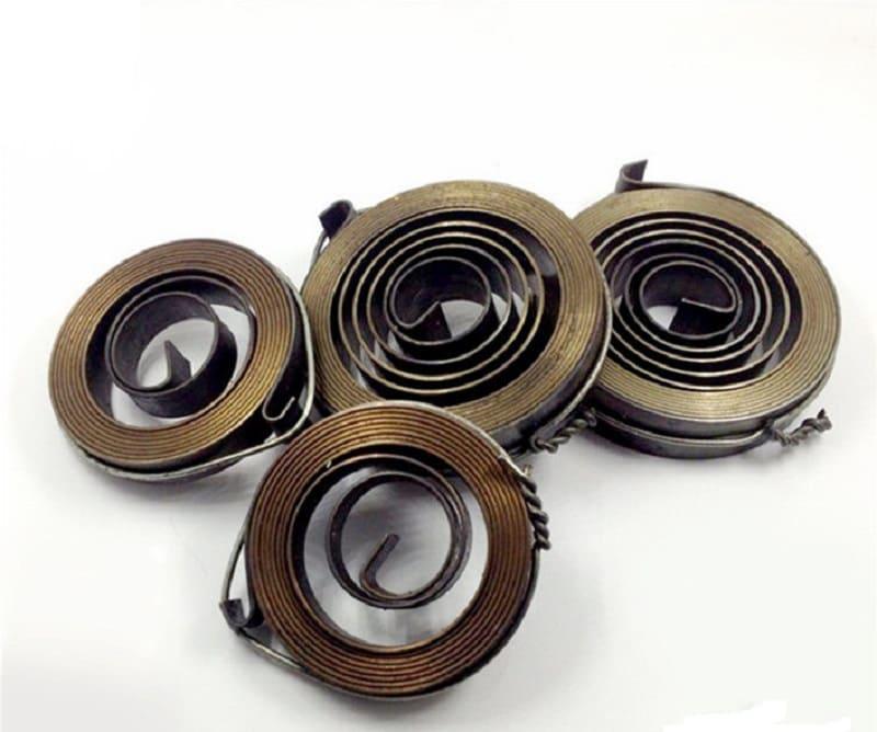 Lesjöfors automotive - типы пружин