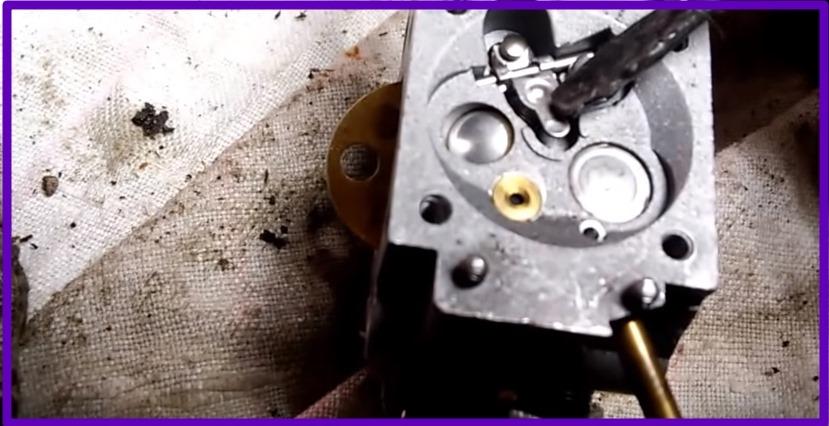 Почему штиль 180 глохнет при нажатии на газ или на холостом, полном ходу