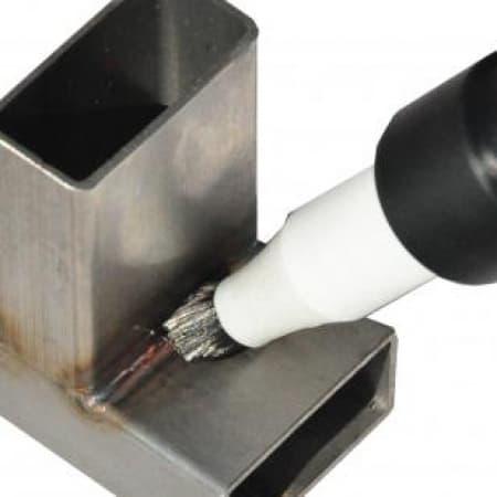 Электрохимическая полировка металла