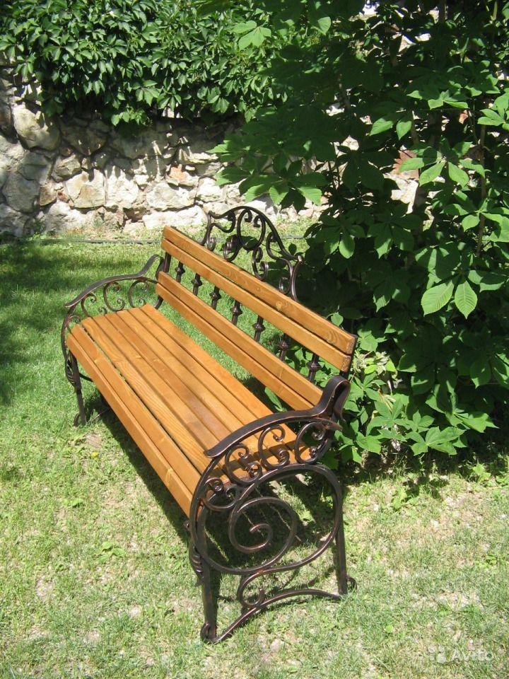 Кованые скамейки (70 фото): лавки и скамьи со спинкой для сада, холодная ковка с деревом и другие виды уличных скамеек для дачи