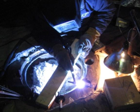 Сварка чугуна со сталью: как приварить правильно, электроды