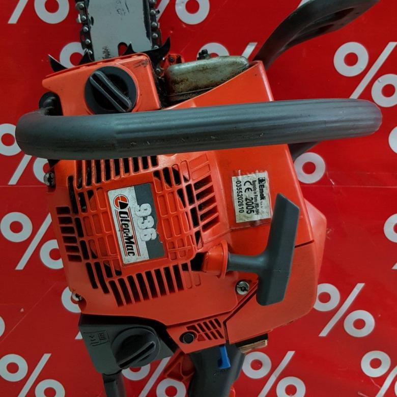 Бензопилы «oleo mac» — лучшие инструменты для самых требовательных покупателей
