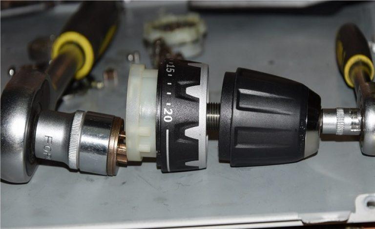 Как снять и поменять патрон на шуруповерте? как открутить, разобрать и отремонтировать заклинивший патрон?