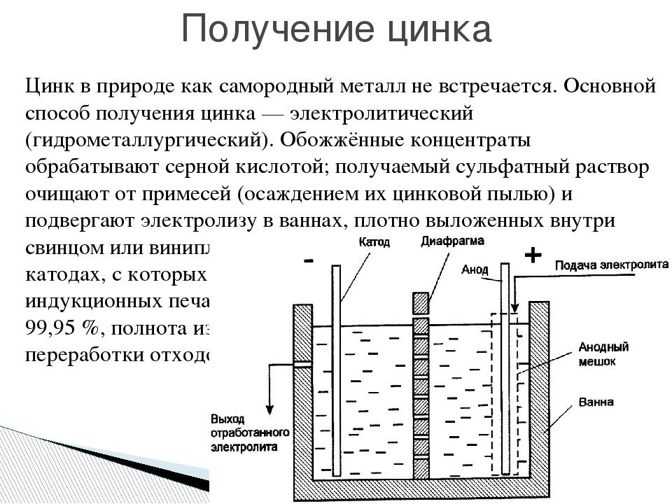 Применение цинка,цинк для организма,в каких продуктах содержится цинк