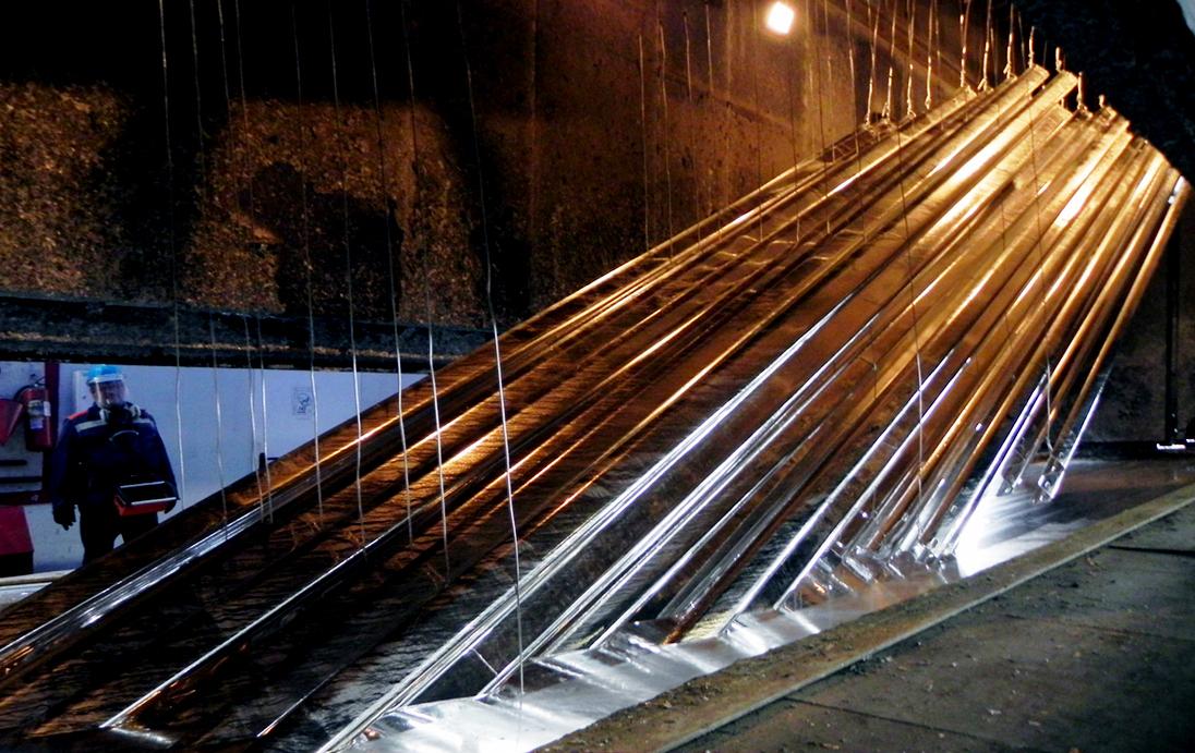 Гальваническое покрытие. технология гальванических покрытий. гальваника