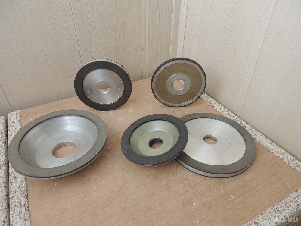 Точильный круг: их виды, преимущества алмазных дисков