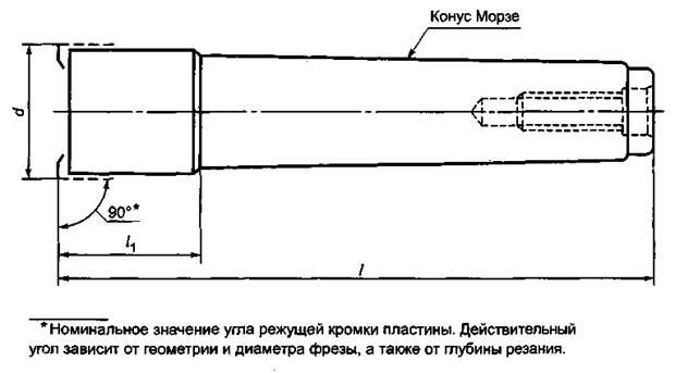 Гост 25557-2006конусы инструментальные. основные размеры