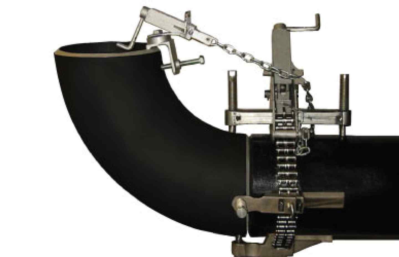 Нюансы использования центраторов для сварки труб