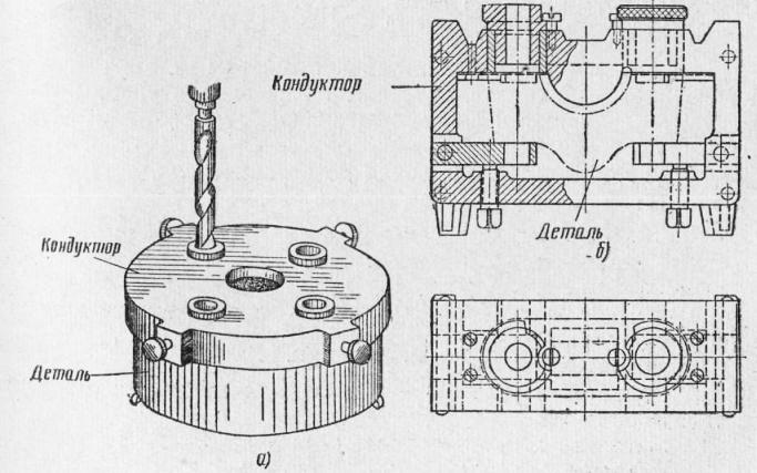 Выбираем кондуктор для сверления: разновидности и популярные модели приспособления
