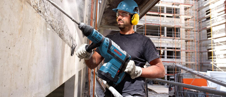 Как правильно сверлить коронкой по бетону: инструкция по применению в блоге vira