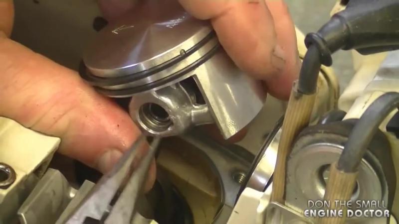 Бензопила штиль 180 - инструкция по эксплуатации