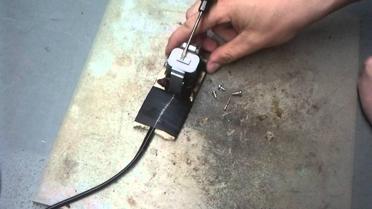 Как размагнитить счетчик воды после магнита
