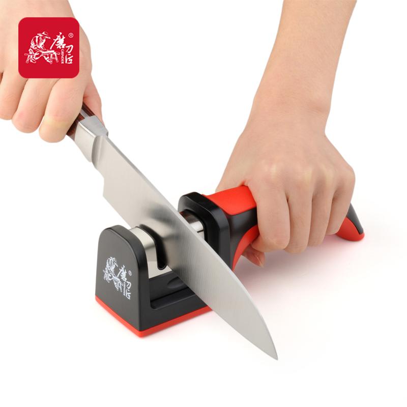 Правильные углы заточки ножей