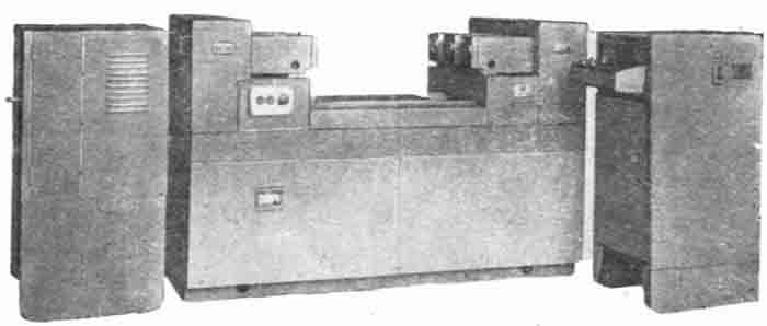 Обзор координатно-расточных станков с техническими характеристиками