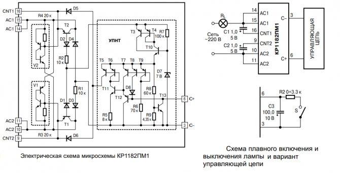 Мягкий пуск асинхронного электродвигателя – самэлектрик.ру