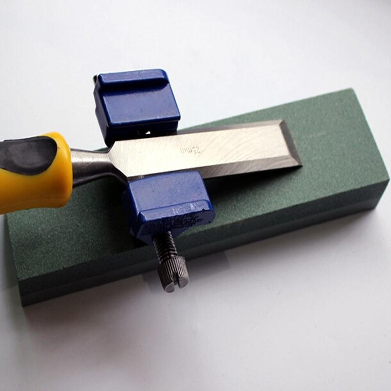 Приспособление для заточки стамесок: материалы и инструменты
