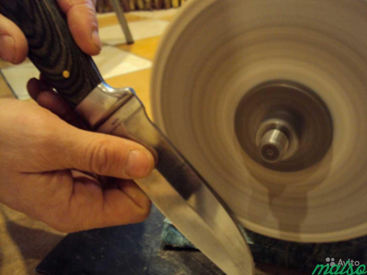 Как наточить ножницы в домашних условиях: методы, инструмент