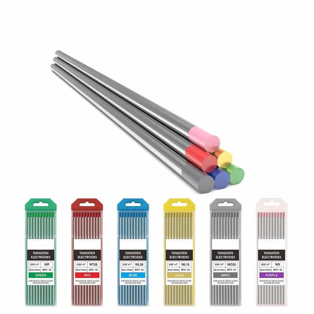 Семь главных советов для качественной сварки вольфрамовым электродом   сварка и сварщик