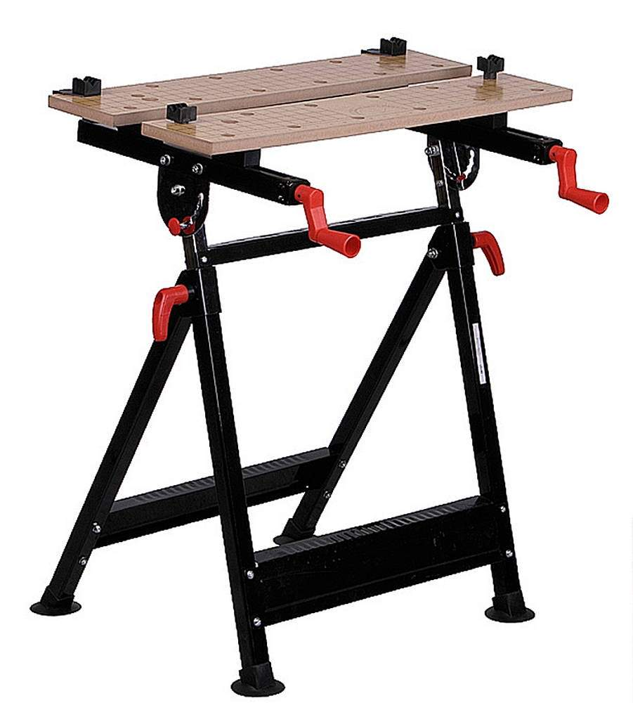 Столярный верстак своими руками - пошаговые инструкции с чертежами и размерами - строительство и ремонт