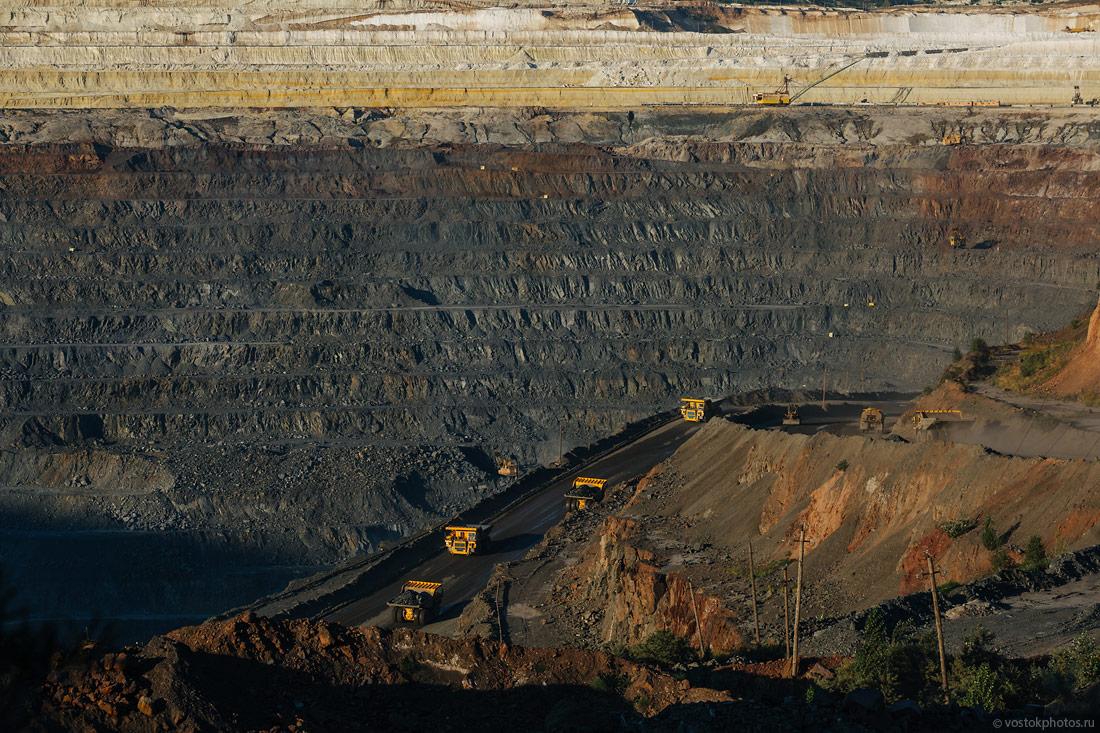 Доклад железная руда для 3, 4 класса сообщение