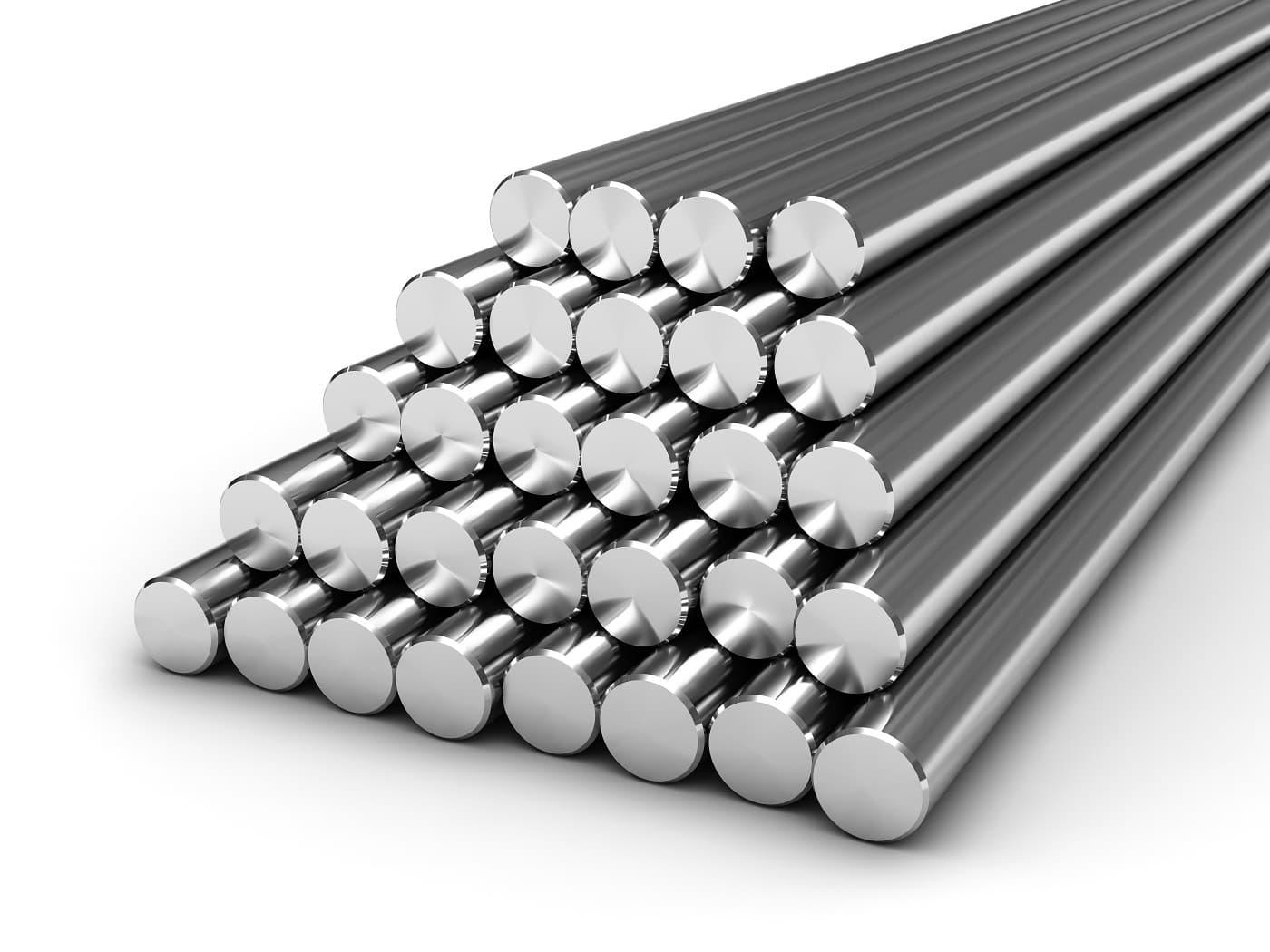 Магнитные свойства нержавеющей стали - respect-kovka.com