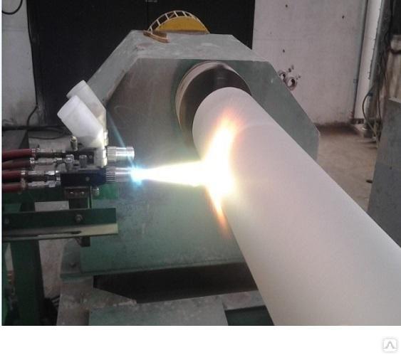 Плазменная наплавка металла – полное описание процесса + видео