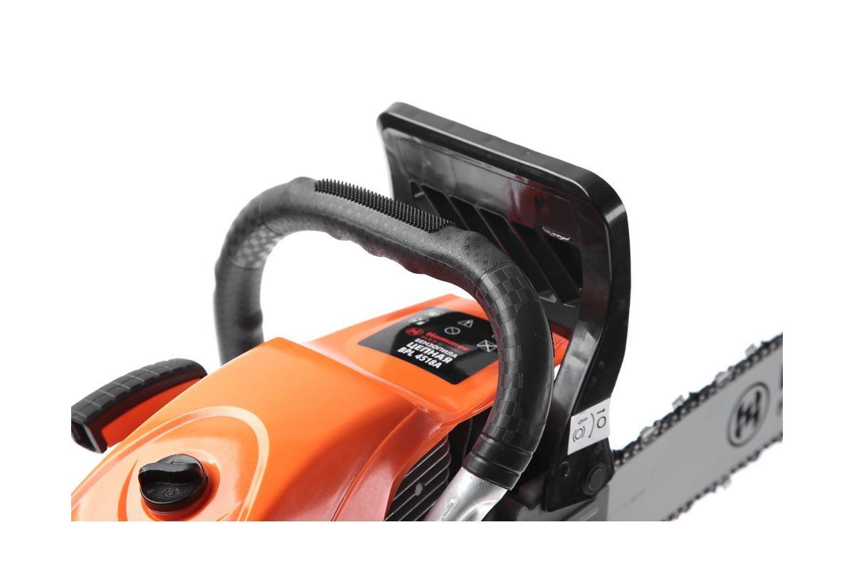 Бензопила hammer bpl4518a (104-013) купить за 7599 руб в волгограде, отзывы, видео обзоры и характеристики