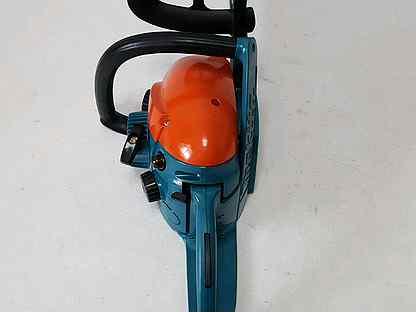 Бензиновая пила makita dcs34-35 1300 вт