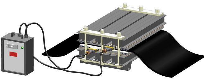 Методика стыковки конвейерных лент. общая информация