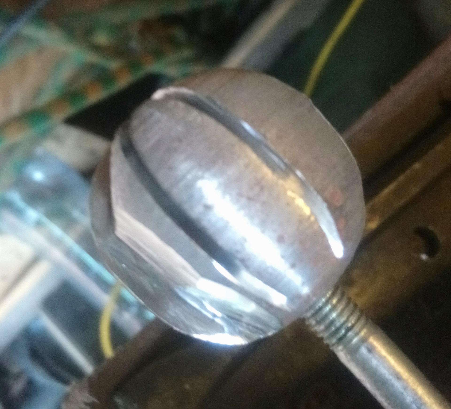 Шаровая фреза по металлу