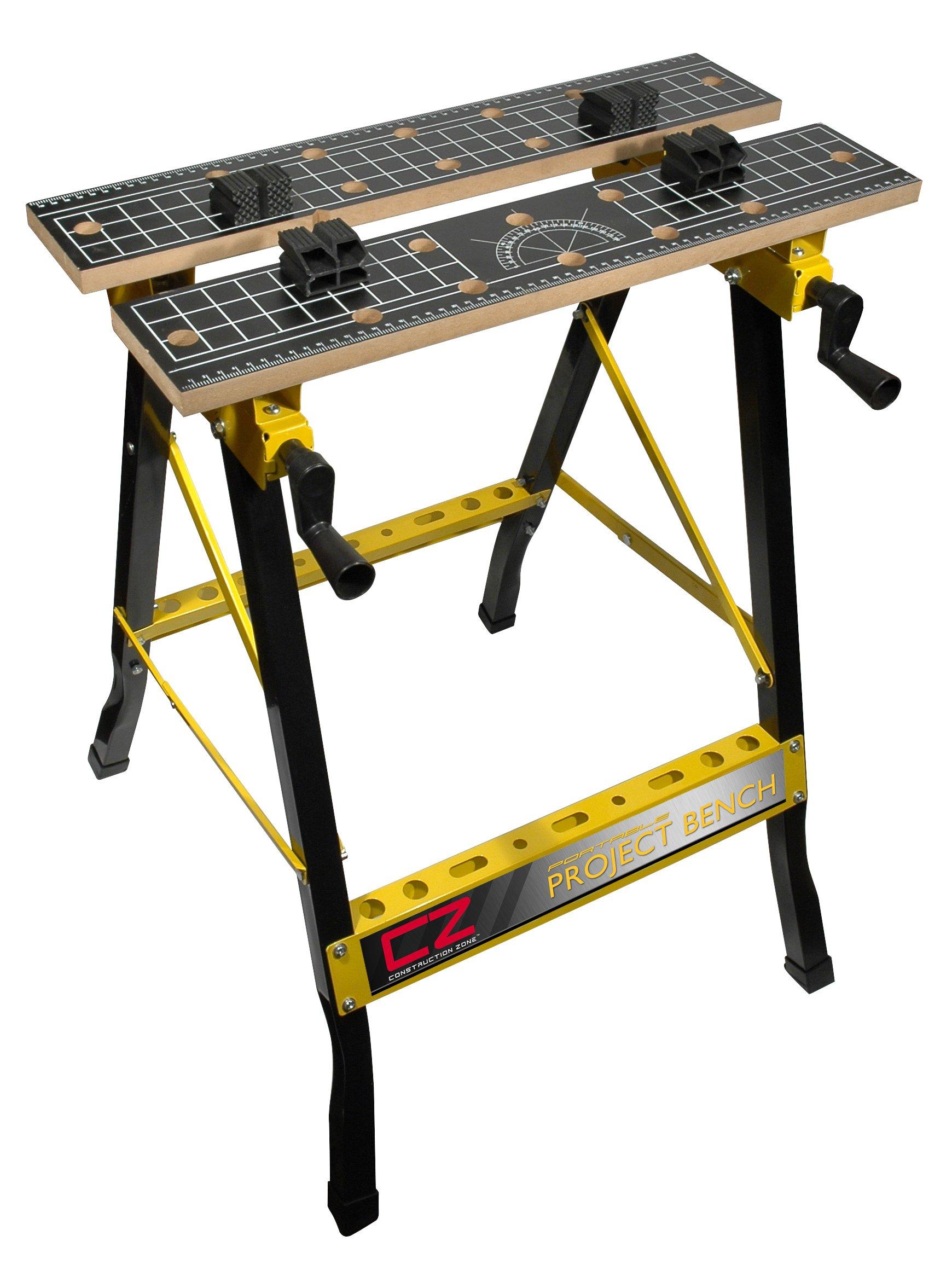 Верстак (51 фото): что это такое? деревянный универсальный, однотумбовый, переносной и другие столы-верстаки, их размеры