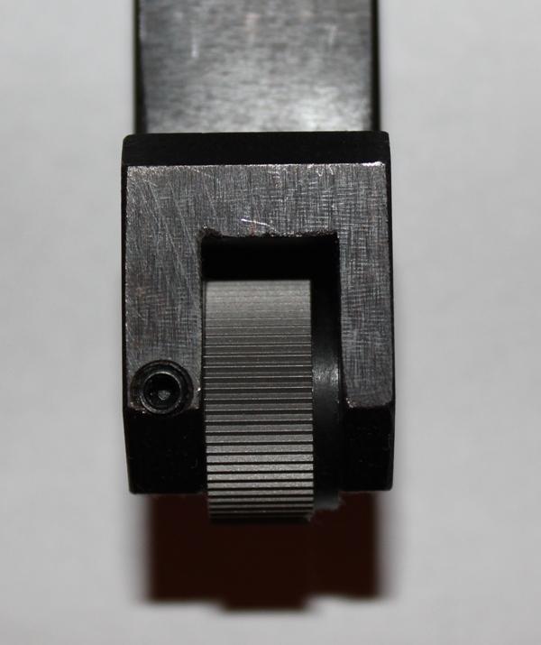Накатка рифленых поверхностей / токарное дело