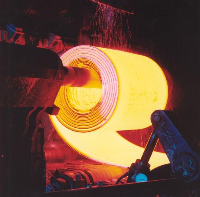 Термостойкие металлы: жаропрочные стали, жаростойкость, температура плавления