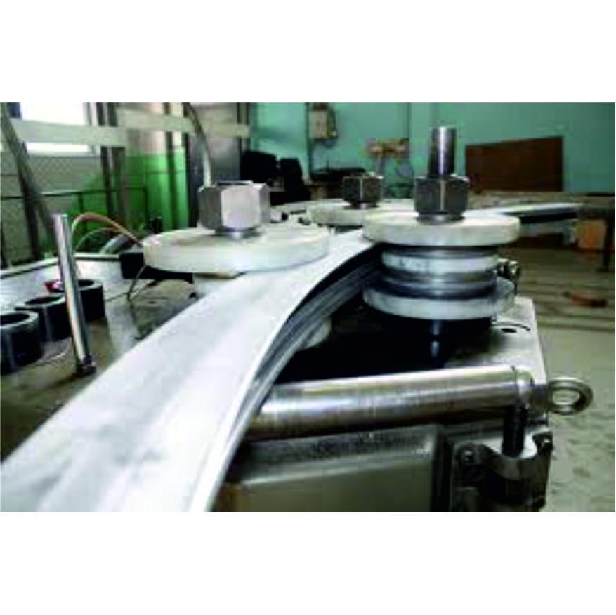 Гибка алюминиевого профиля: как согнуть по радиусу? обзор гибочных станков и другого оборудования
