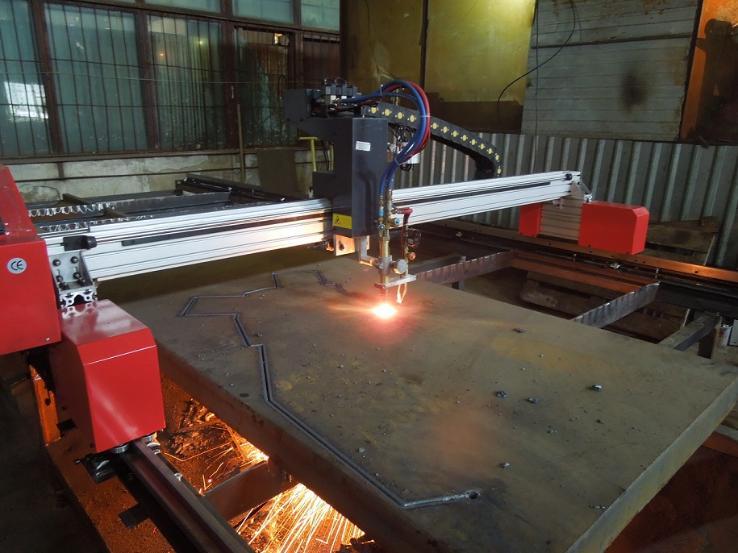 Устройство и принцип работы станков для лазерной резки